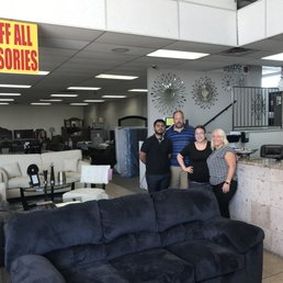 Captivating Photo Of National Furniture Liquidators Clearance Center   El Paso, TX,  United States.