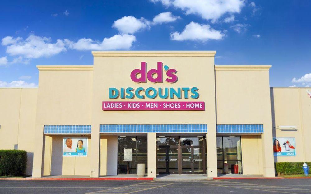 dd's DISCOUNTS: 4250 N Fwy, Pueblo, CO