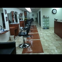 Lovely Photo Of Oscars Offices Cleaning   San Diego, CA, United States. Salon  Ceaning