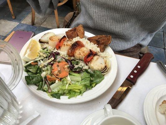 Restaurant Le Jardin de Panos