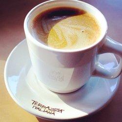 Terrazza Italiana Cafeteria Av De Los Maestros S N