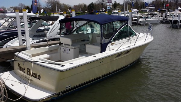 Waypoint Marine Sales - Boat Dealers - 145 SE Catawba Rd, Port