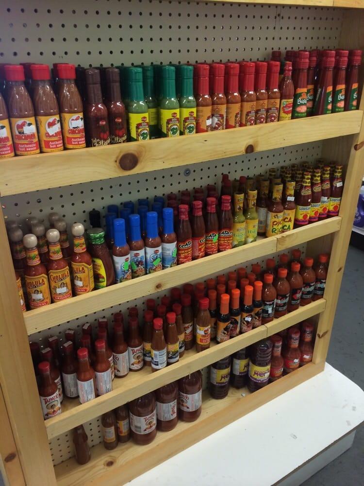 J & M Mini Market: 148 Willow St, Bishop, CA