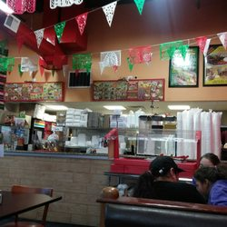 Photo Of Forasteros Mexican Food Albuquerque Nm United States Festive