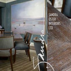 Sandra oster interiors ltd 35 photos interior design for Interior designer greenwich ct