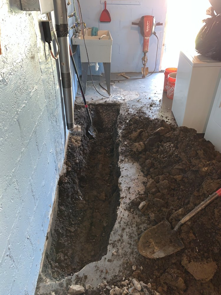 Mister Sewer Plumbing & Drain Experts