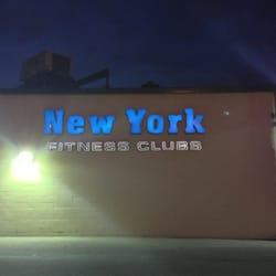 New york fitness lebanon pa