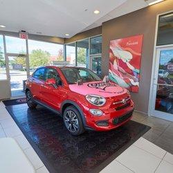 AutoNation FIAT Mall of Georgia - 21 Photos & 11 Reviews - Car ...
