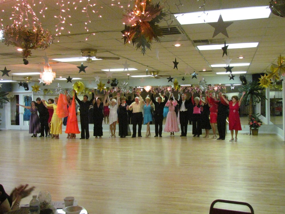 Suncoast Ballroom: 7500 Ulmerton Rd, Largo, FL
