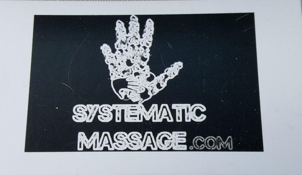 Systematic Massage: 2638 Lapeer Rd, Auburn Hills, MI
