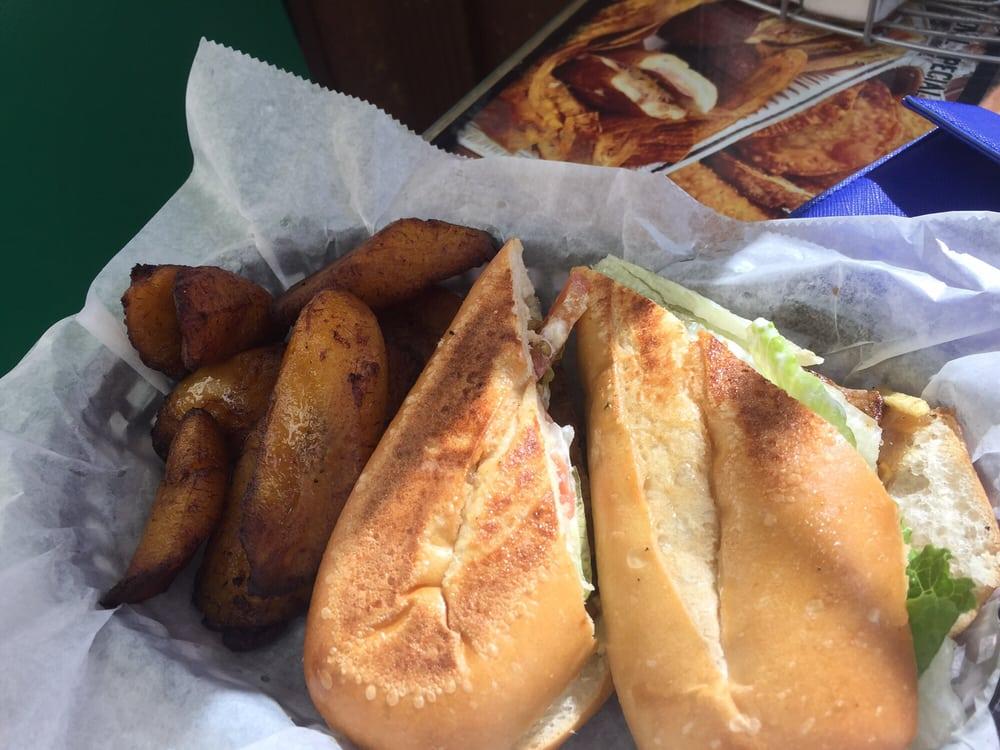 Los Autenticos Cuban Cafe Orlando Fl