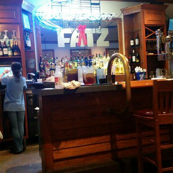 Photo Of Fatz Southern Kitchen Cheraw Sc United States