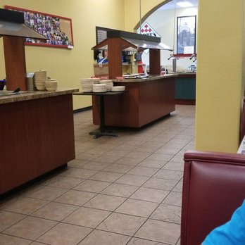 Photo of Larry's Pizza - Conway, AR, United States