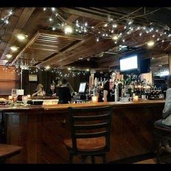 Photo Of Armondo S Villa Tuscan Grille Schenectady Ny United States Bar Scene