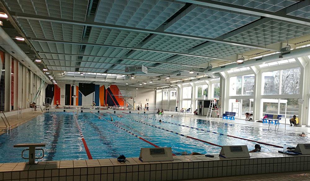 Piscine varemb swimming pools avenue giuseppe motta for Piscine near me