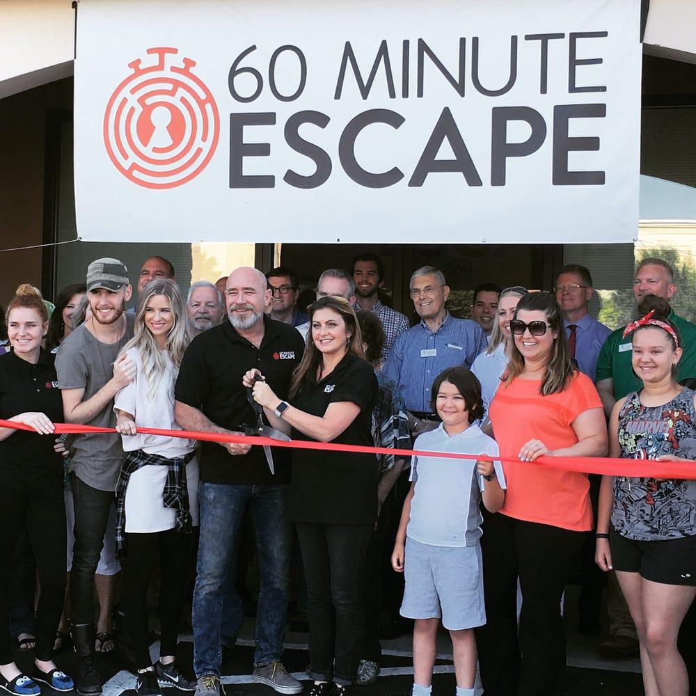 60 Minute Escape Game: 167 Mall Circle Dr, Murfreesboro, TN