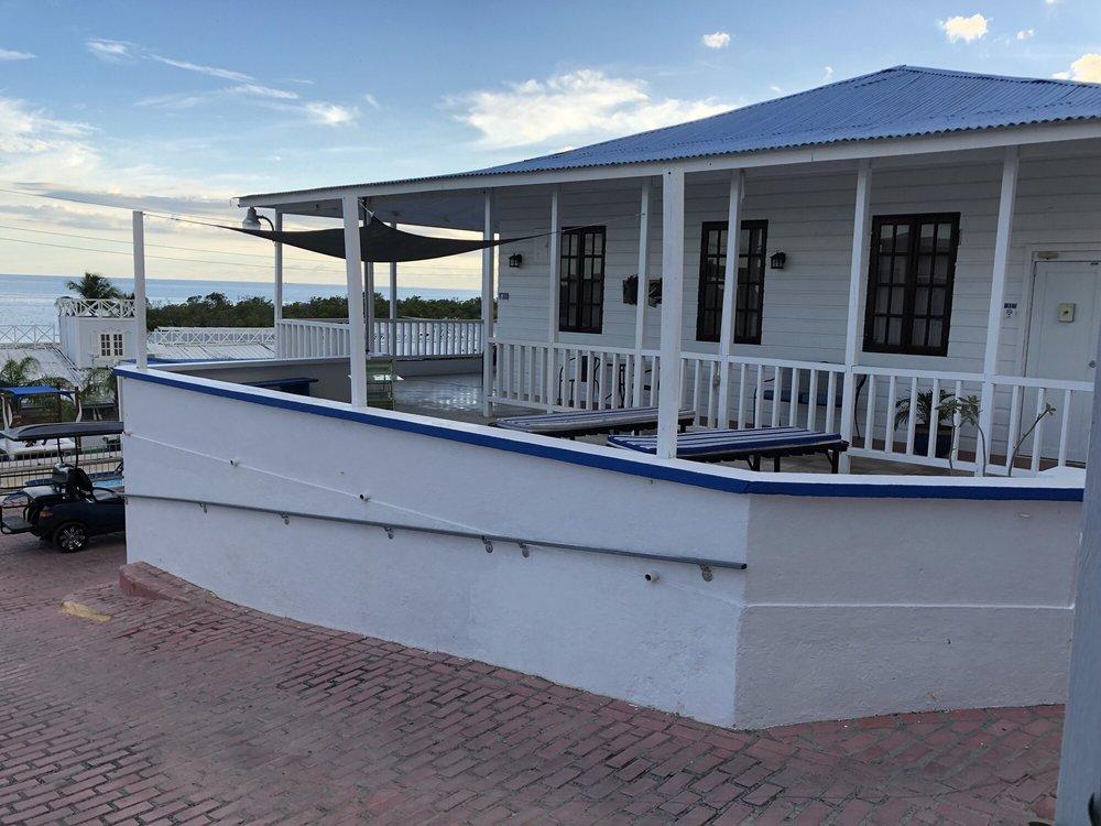 Parguera Plaza Hotel: Crtra. 304 Km 3.2, Lajas, PR