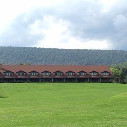 Photo Of Cacapon Resort Lodge Berkeley Springs Wv United States Views