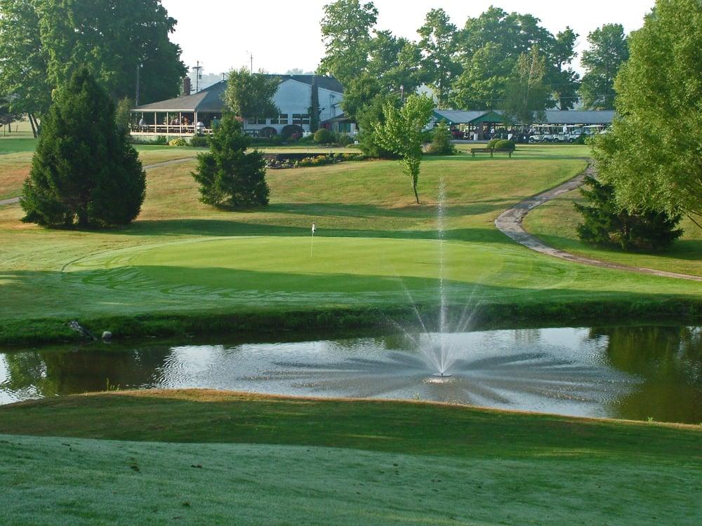 Bronzwood Golf Club - Restaurant: 9645 Kinsman Pymatuning Rd, Kinsman, OH
