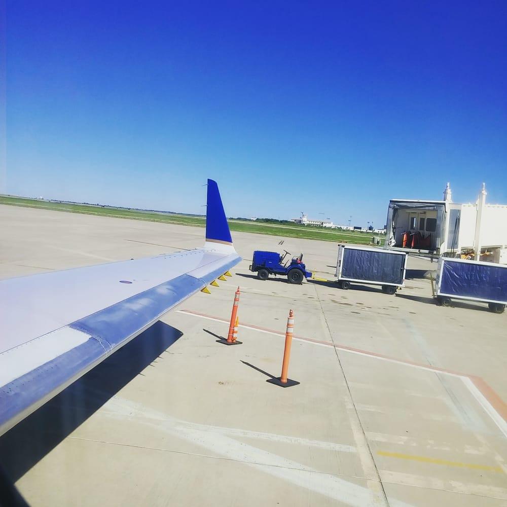 Blue apron yelp - Photo Of Laredo International Airport Laredo Tx United States