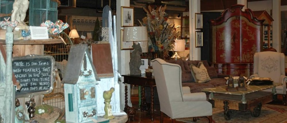 The Mill at Gibsonville Furniture Stores 136 Eugene St