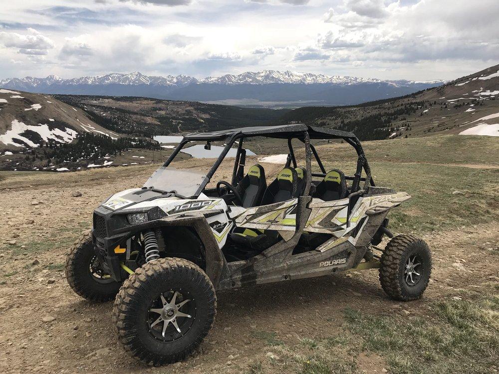 Elk Mountain Adventure Tours: 141 E 9th St, Leadville, CO