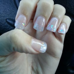 Pretty nails 20 reviews nail salons 609 hickory st nw photo of pretty nails albany or united states prinsesfo Gallery