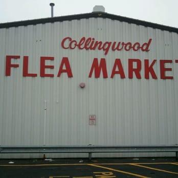 Farmingdale flea market