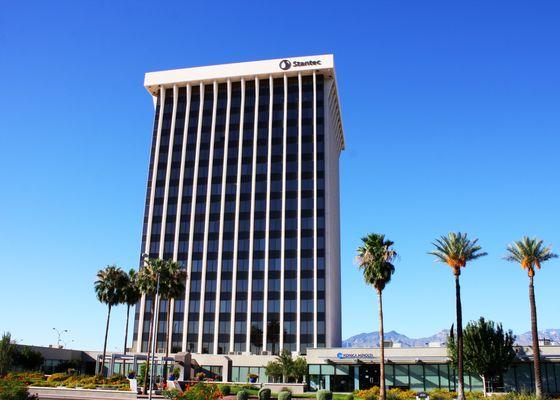 Delicieux Intelligent Office Tucson 5151 E Broadway Blvd Tucson, AZ Business Services  NEC   MapQuest