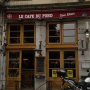 Caf Ef Bf Bd De Pond Lyon