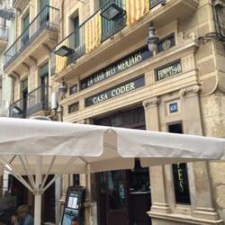 casa coder - spanisch - plaça del mercadal, 16, reus, tarragona