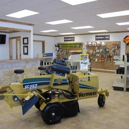 Vermeer Texas-Louisiana - Building Supplies - 16595 N Interstate Hwy