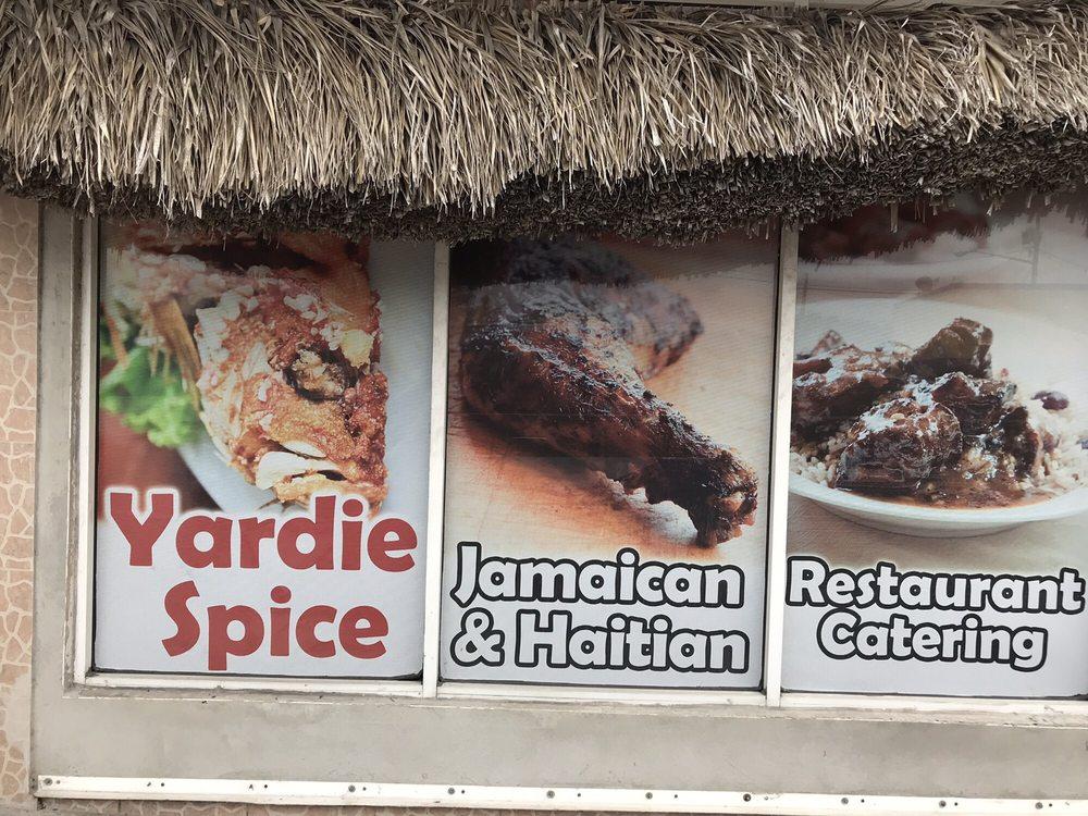 Yardie Spice