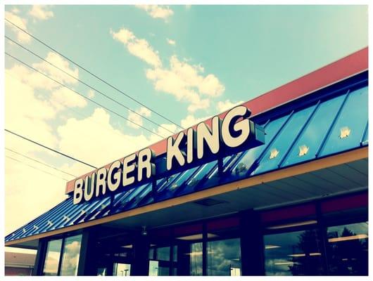 Restaurants Italian Near Me: Burger King - Williamsport, PA
