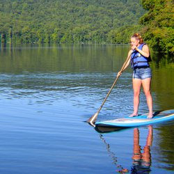 Flatwater Paddle Co  - (New) 24 Photos & 44 Reviews - Paddleboarding