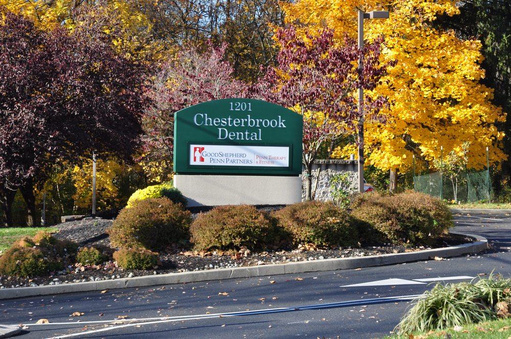 Chesterbrook Dental Associates: 1201 W Swedesford Rd, Berwyn, PA