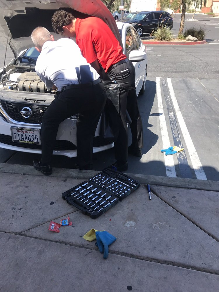 AutoZone Auto Parts: 78792 Hwy 111, La Quinta, CA