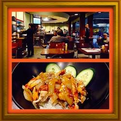 francisco asian San restaurants seafood fusion