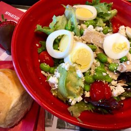 Photos For Cafe Zupas Salads Yelp