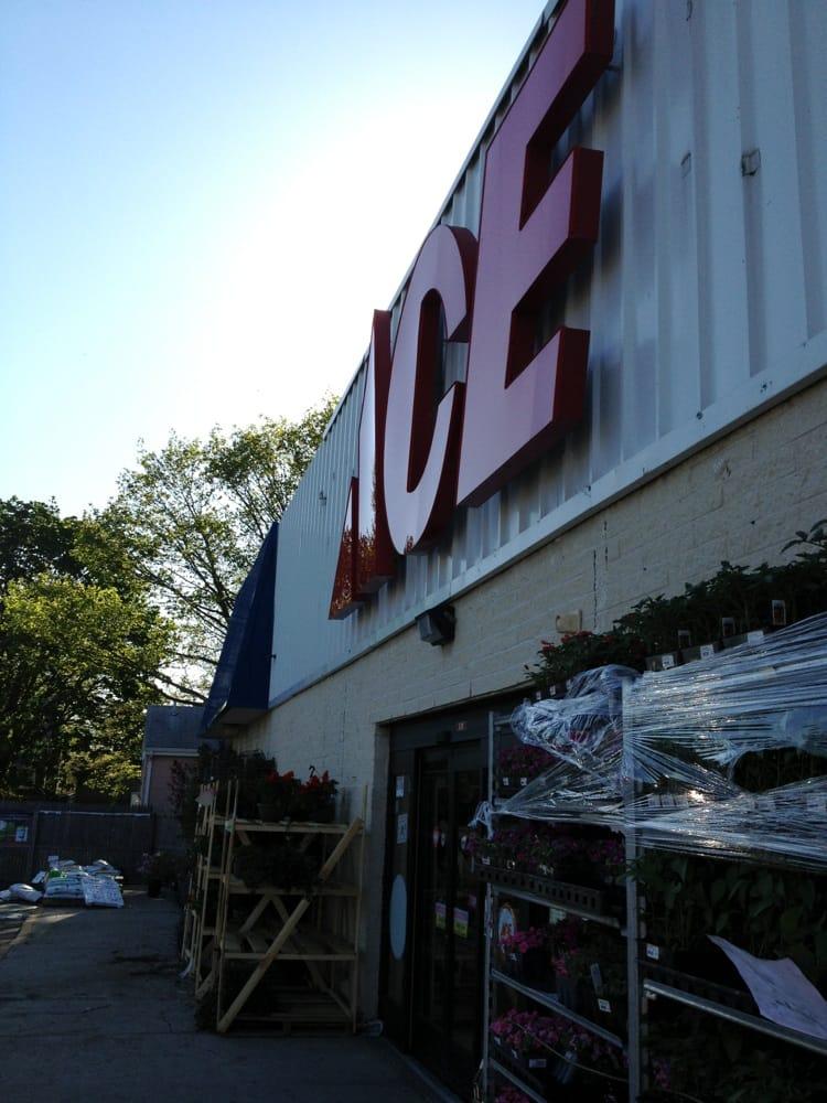 Costello's Ace Hardware: 2667 Merrick Rd, Bellmore, NY