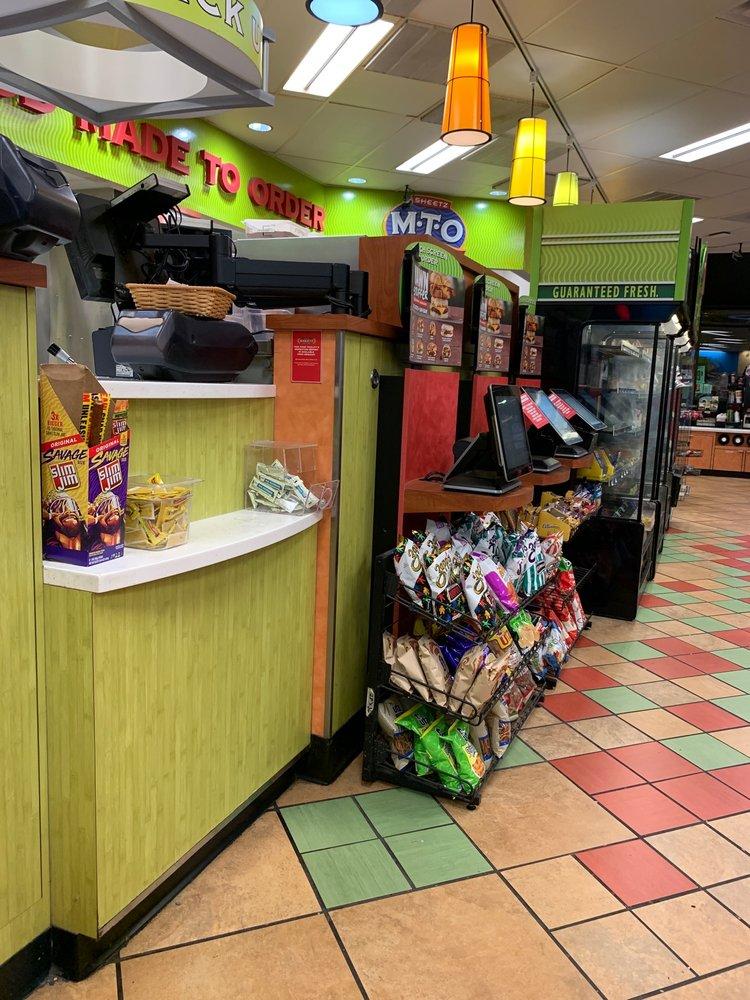 Sheetz: 766 N Susquehanna Trl, Selinsgrove, PA