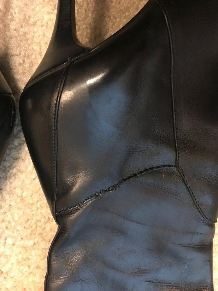 Wes' Shoe Repair: 7485 Monterey St, Gilroy, CA