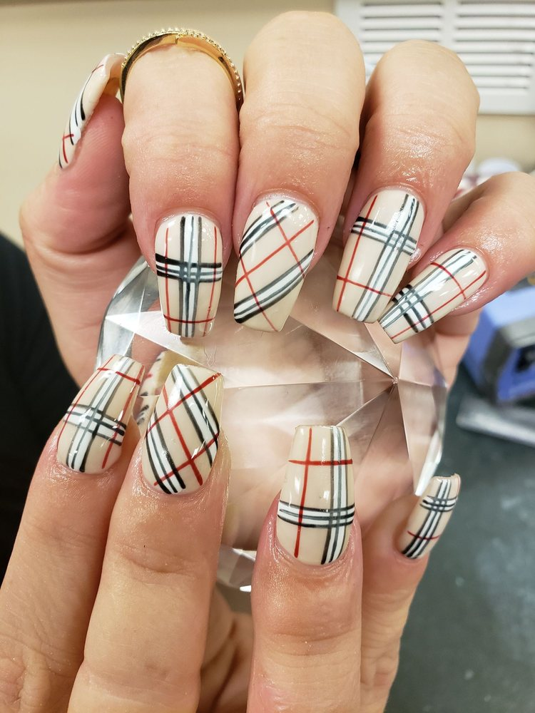 Ling Nails: 10400 San Jose Blvd, Jacksonville, FL
