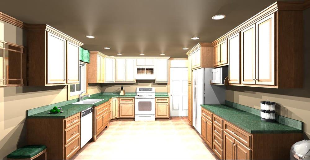 Elite Drafitng & Design: 3635 E Kennedy Ln, Randolph, UT