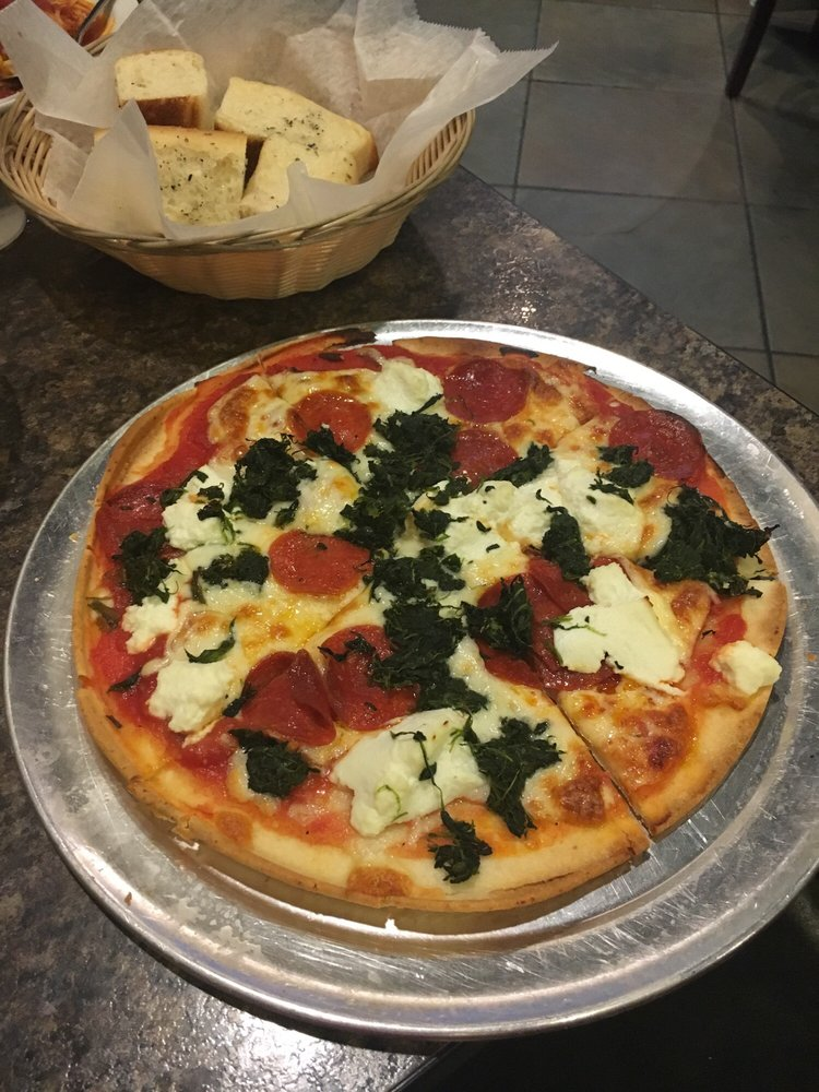 Italian Restaurants Near Lakeland Fl
