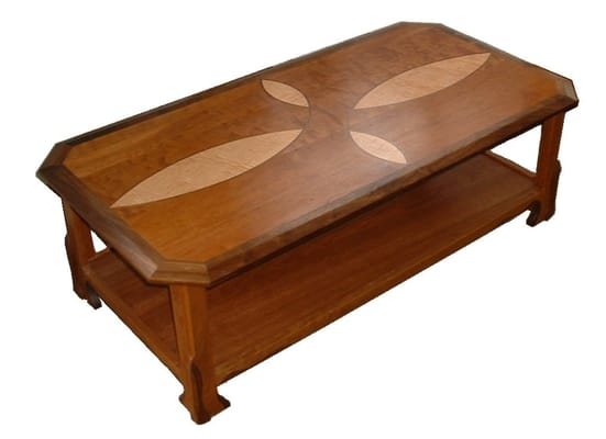 Photo Of Colorado Lifestyle Furniture   Loveland, CO, United States. Cherry  Coffee Table