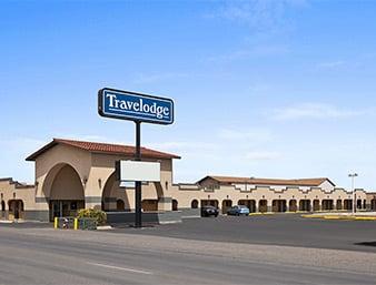Travelodge by Wyndham Clovis: 1720 Mabry Drive, Clovis, NM