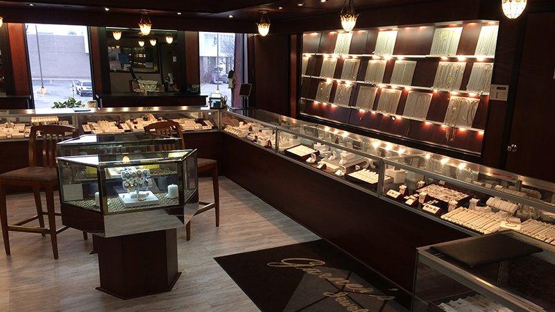 Garner's Jewelry & Exchange