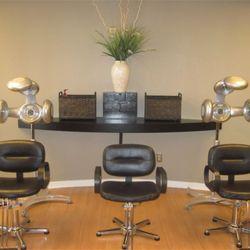 New image salon and spa manheim pa