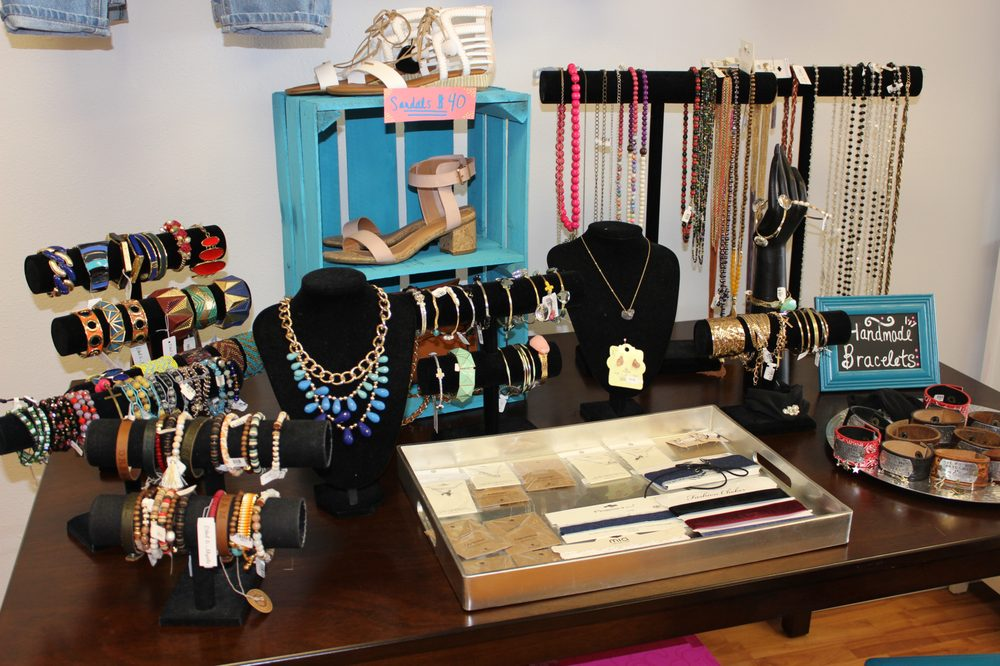 Talk of the Town Boutique: 1309 Hwy 62-65 N, Harrison, AR